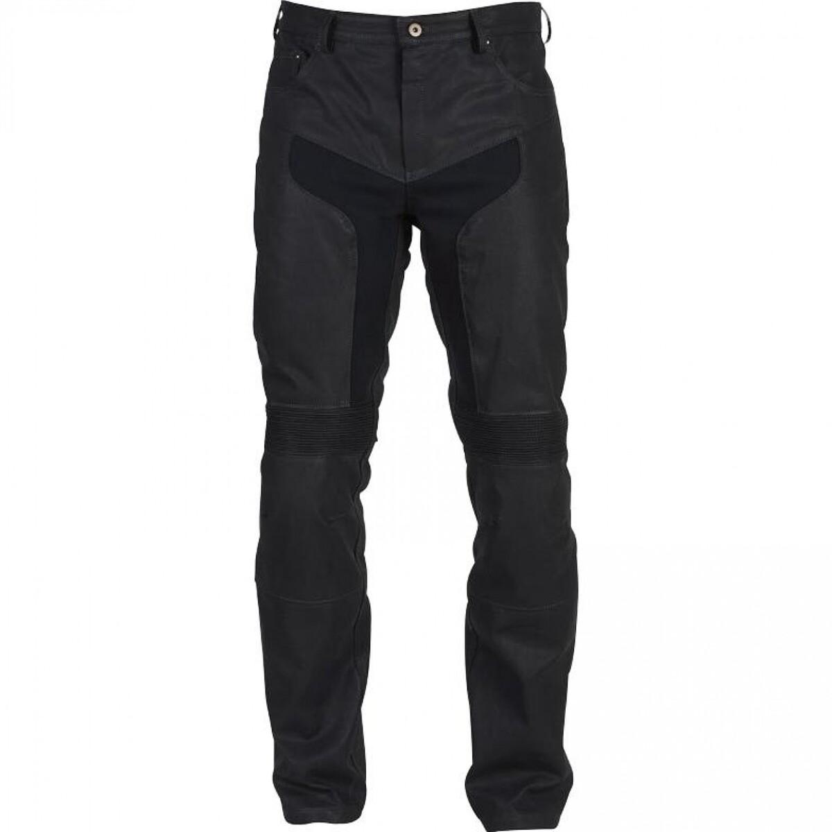 Bild 1 von Furygan Jeans DH schwarz Herren Größe 50