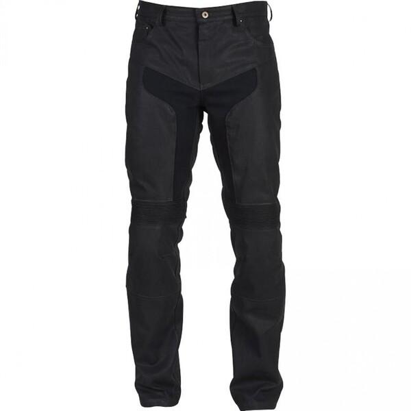 Furygan Jeans DH schwarz Herren Größe 50