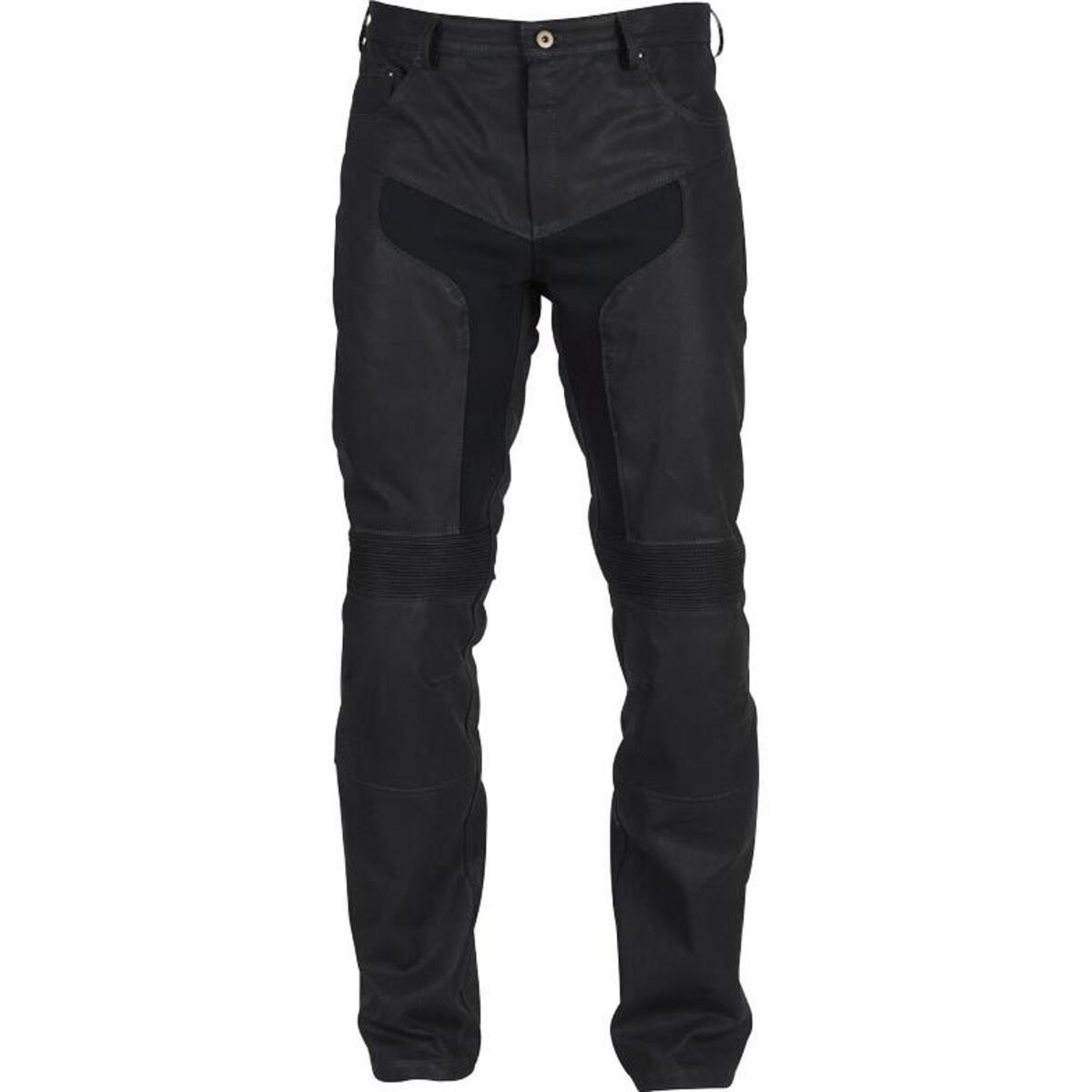 Bild 2 von Furygan Jeans DH schwarz Herren Größe 50