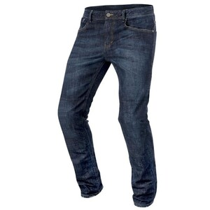Alpinestars Copper Jeanshose blau Herren Größe 34