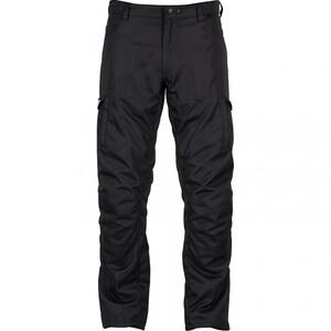 DXR Relax Textilhose schwarz Herren Größe 5XL