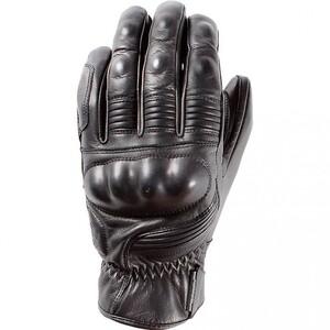 Helstons Vitesse Pro Sommerhandschuh schwarz Herren Größe 13