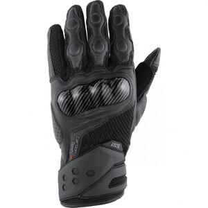 IXS X-Damen  Motorradhandschuh Carbon Mesh 3 schwarz Größe M