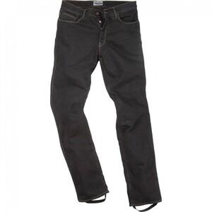 Helstons Corden Jeanshose schwarz Herren Größe 40