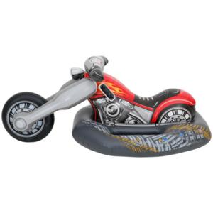 Intex Aufblasbares Motorrad