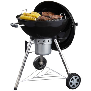 BBQ Time Kettle Grill