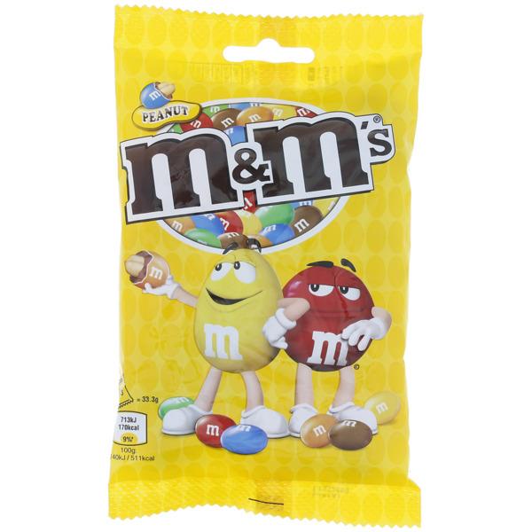 M&M's Schokolade