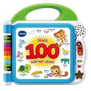 VTech - Mein 100-Wörter-Buch