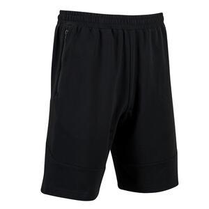 PUMA Shorts kurz Active Herren schwarz
