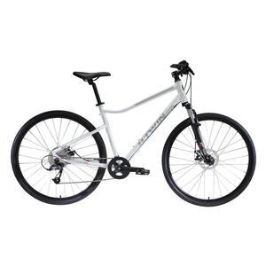 Cross Bike 28 Zoll Riverside 500 weiss