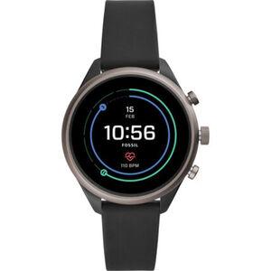 Fossil Touchscreen Smartwatch Damenuhr FTW6024