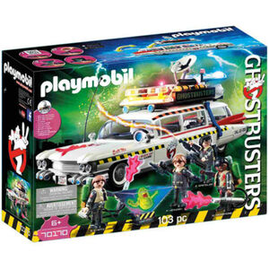 Playmobil® Ghostbusters - Ecto-1A 70170