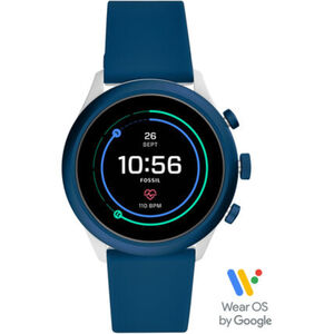 "Fossil Herren Touchscreen Smartwatch ""FTW4036"""