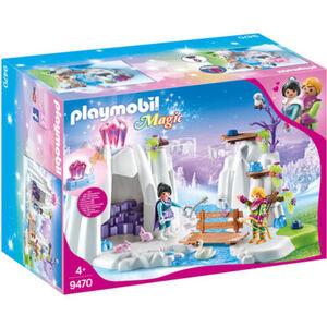 Playmobil® Magic - Suche nach dem Liebeskristall 9470