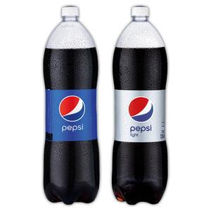 Pepsi Pepsi 2 Liter