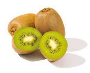 Kiwi vorgereift