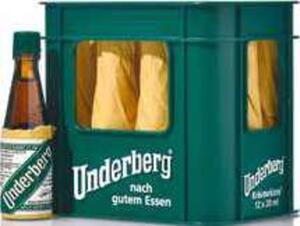 Underberg Magenbitter