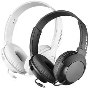 PHILIPS  Kopfhörer »SHL3075WT/00 Bass+«