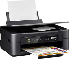 EPSON  							WLAN-Multifunktionsdrucker 3 in 1 »Expression Home XP-2105«