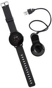 FONTAFIT  Smart-Armbanduhr »FontaFit 340CH TENO«