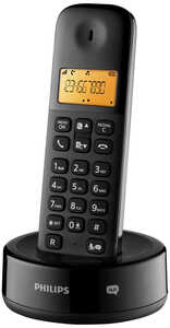 PHILIPS  DECT-Telefon mit AB »D1651B«