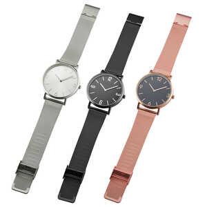 MEBUS  Damen-Armbanduhr