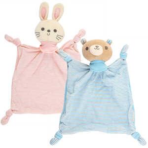 KUNIBOO®  Baby-Schnuffeltuch