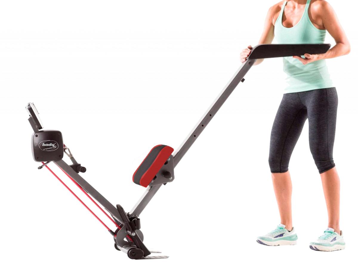 Bild 5 von Body Coach Multifunktions-Rudergerät