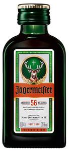 Jägermeister 0,04 l