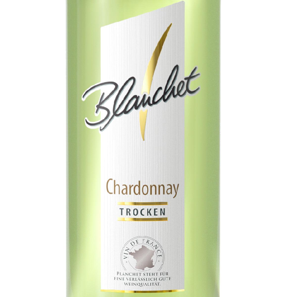Bild 2 von Blanchet Chardonnay, trocken