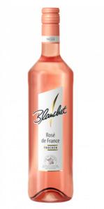 Blanchet Rosé de France, Trocken