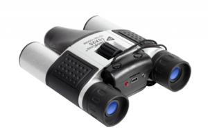 Trendgeek Fernglas mit integrierter Digitalkamera