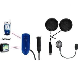 Albrecht BPA 300 Kommunikationssystem schwarz