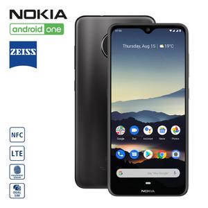 Smartphone 7.2 · Dreifach-Hauptkamera (48 MP + 5 MP + 8 MP) mit ZEISS-Optik · 20 MP Frontkamera · 4-GB-RAM, 64-GB-interner Speicher · microSD™-Slot bis zu 512 GB · Entsperren durch Gesichtserk