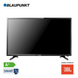 BLA-32/138Q • HD-TV • 3 x HDMI, 2 x USB, CI+ • integr. Kabel-, Sat- und DVB-T2-Receiver • Maße: H 43,1 x B 73,2 x T 8,4 cm • Energie-Effizienz A+ (Spektrum A++ bis E)  • Bildschirmdiagon
