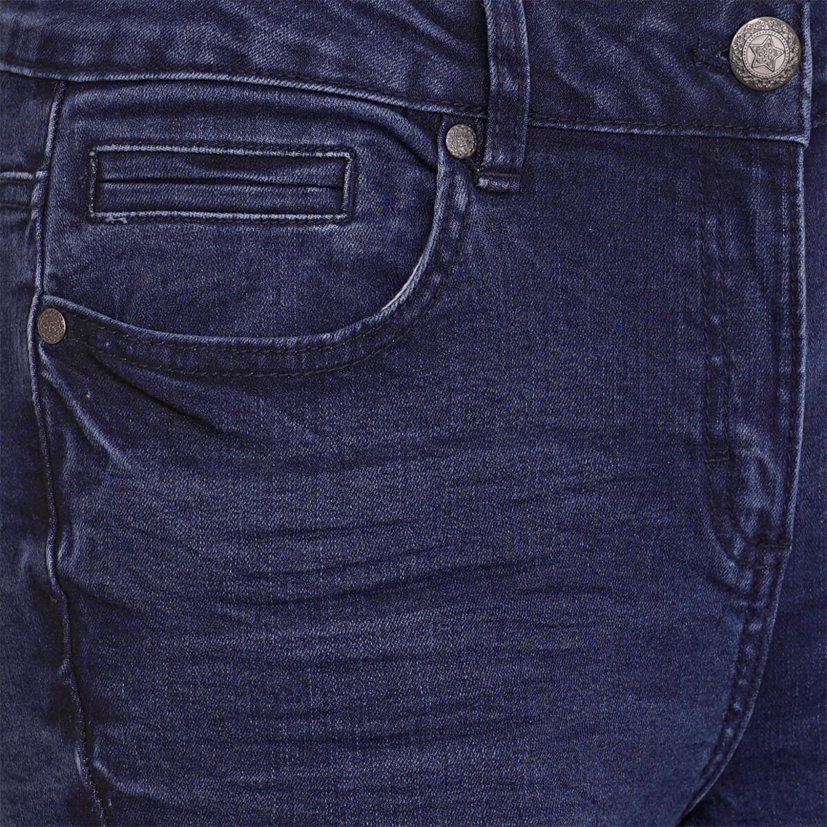 Bild 2 von 3/4 Damen Slim-Jeans im Five-Pocket-Style