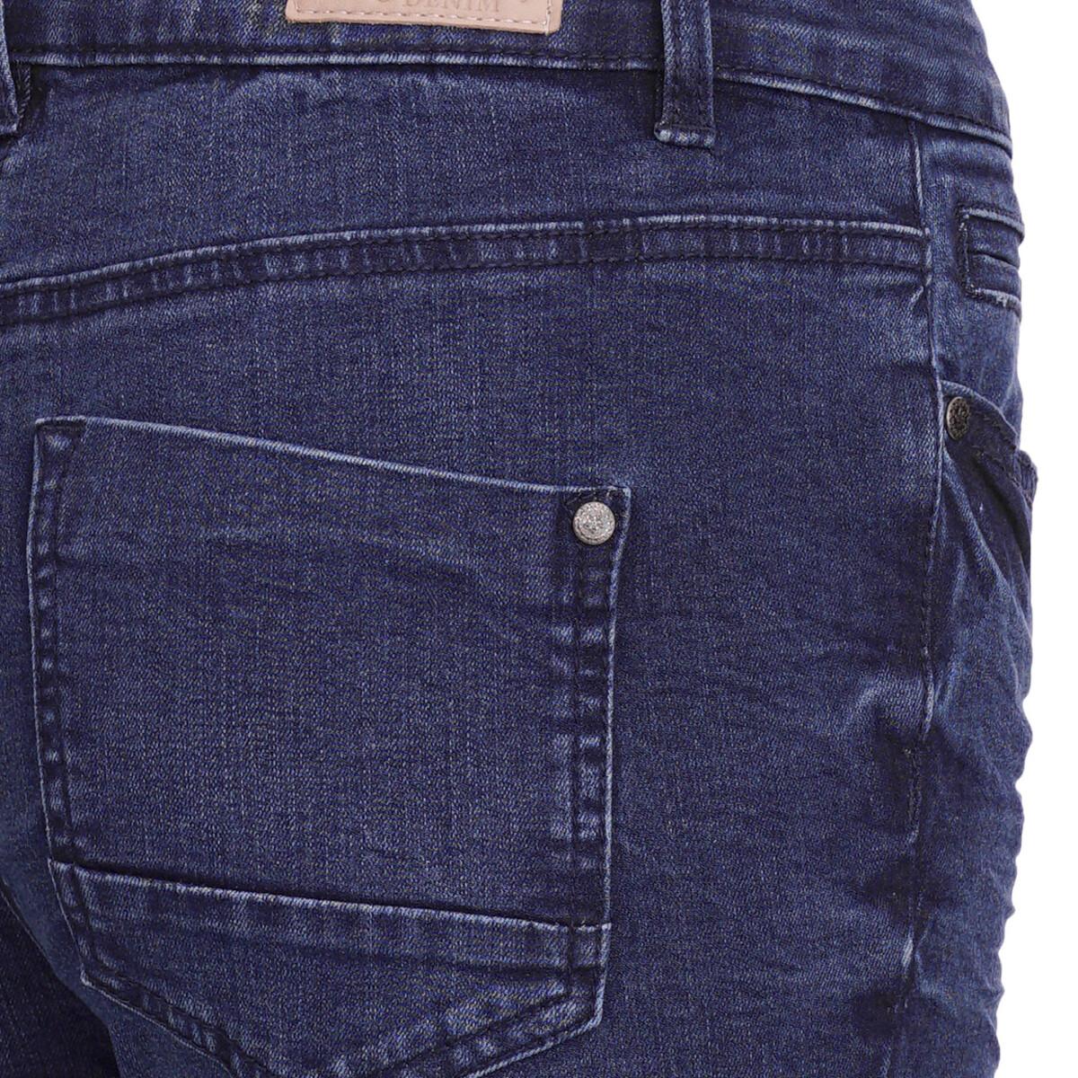 Bild 4 von 3/4 Damen Slim-Jeans im Five-Pocket-Style