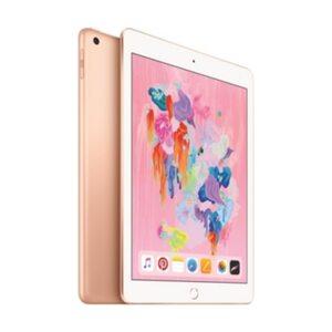 """Apple iPad 9,7"""" 2018 Wi-Fi + Cellular 128 GB Gold (MRM22FD/A)"""