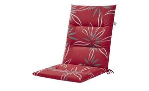 Auflagenserie Red Bloom Alutex