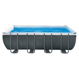Intex Frame-Pool-Set Ultra Quadra XTR