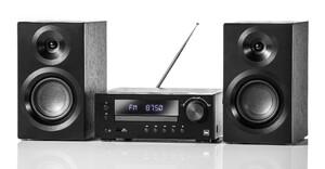 Dual DAB+ CD Micro-System mit BT + Lautsprecher MS 170