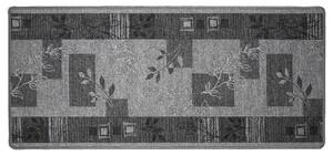 """Bella Casa Teppichläufer """"Aspen"""" ca. 67x150 cm - Grau"""