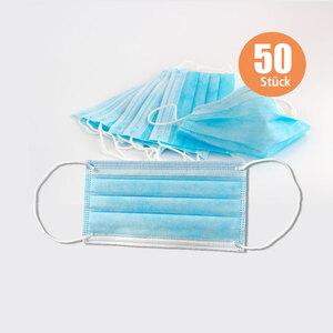 Lamar Einweg-Atemschutzmaske 50er Box