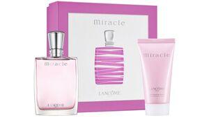 LANCÔME Miracle Eau de Parfum Set 2020