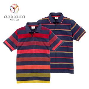 Herren- Poloshirt versch. Farben und Größen, je