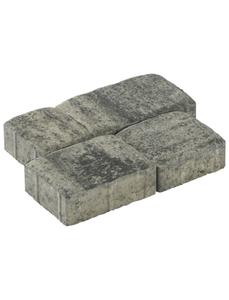 Pflasterstein »Catavi«, aus Beton