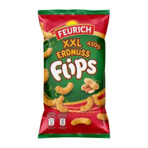 FEURICH     XXL Erdnuss Flips