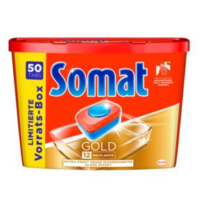 Somat 12 Gold