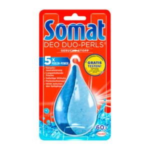 Somat Deo Duo-Perls