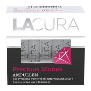 LACURA     Precious Stones Ampullen
